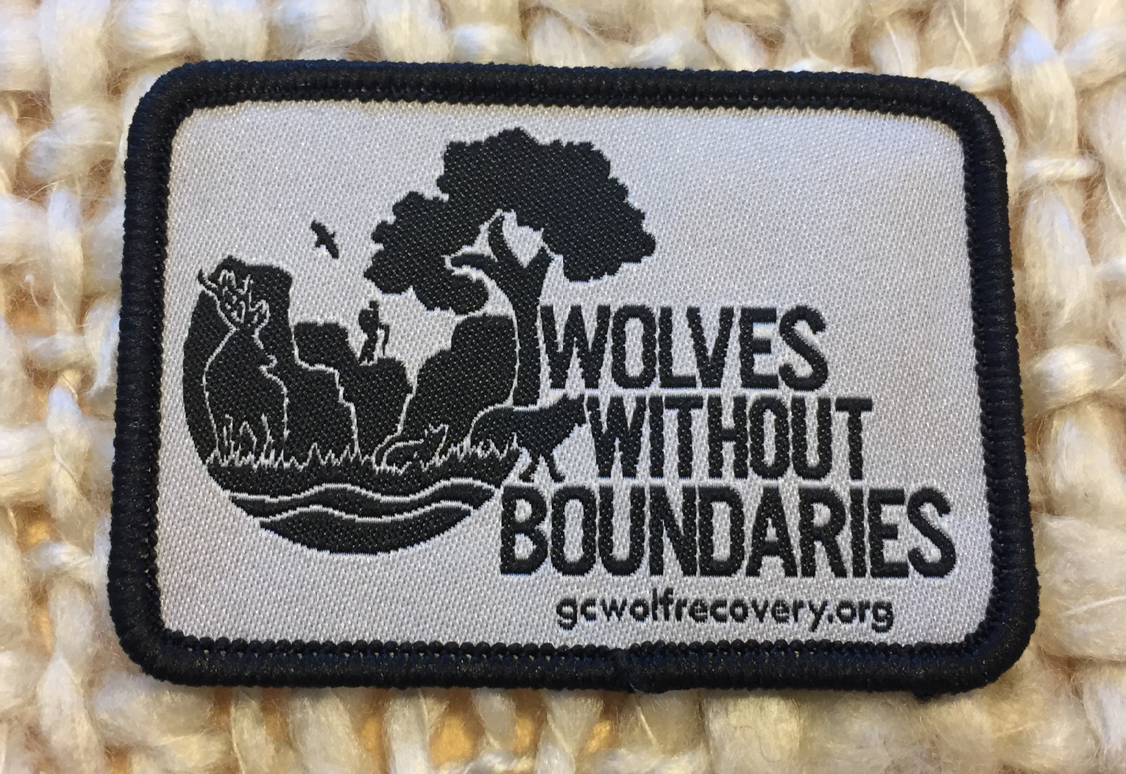 WWB patch