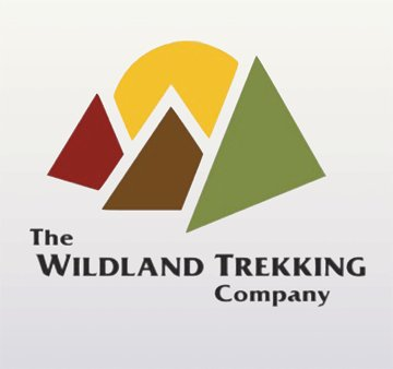 Wildlands Trekking logo