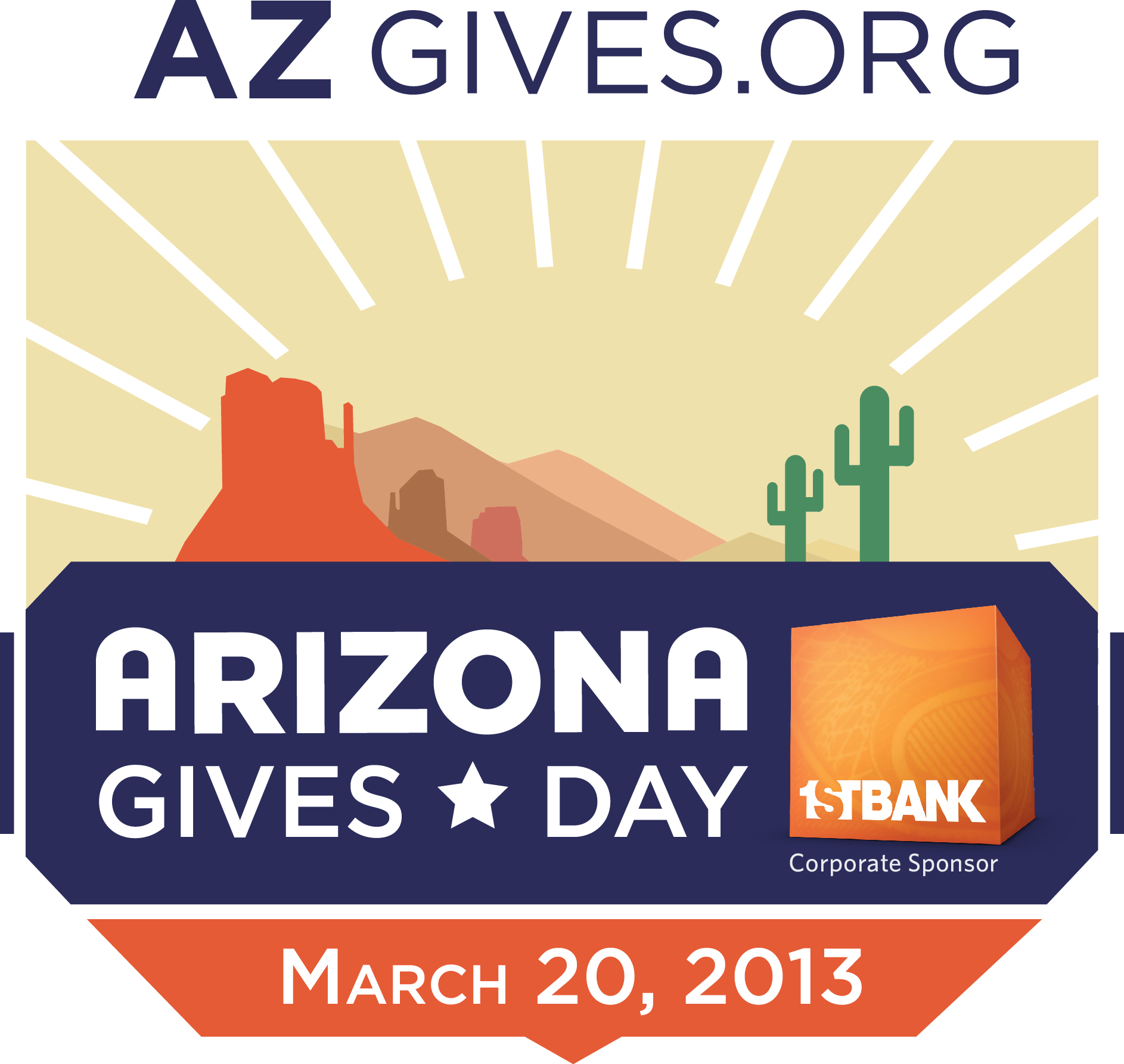 AZ Gives Day event-logo