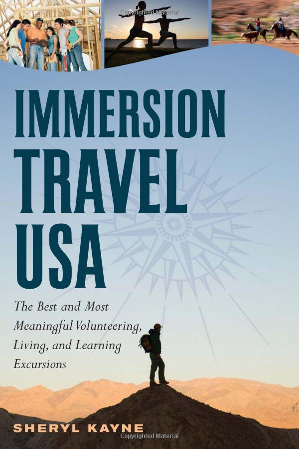 ImmersionTravelUSABook