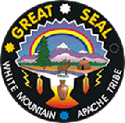 White Mountain Apache seal